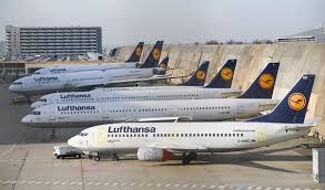 Strikes by the crew has affected the airline's operations