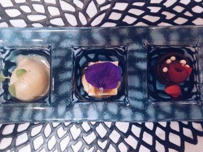 sweet dessert garibaldi food art