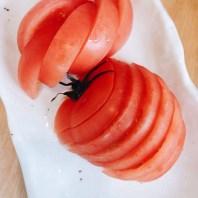 Tburu Kyushu tomatoes