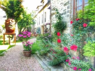 Barbizon, France