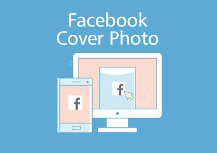 How to adjust your facebook cover's wording?