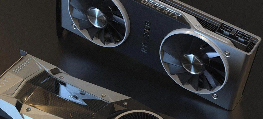 123 million GPUs were sold in the second quarter;  NVIDIA extends leadership