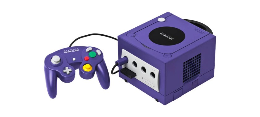 Nintendo GameCube turns 20