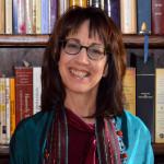 Rabbi Barbara Thiede lowrez