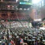 UNCC graduation 1