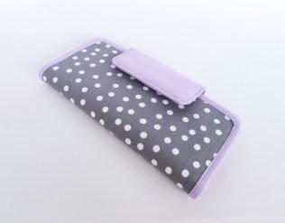 Lavender Dots