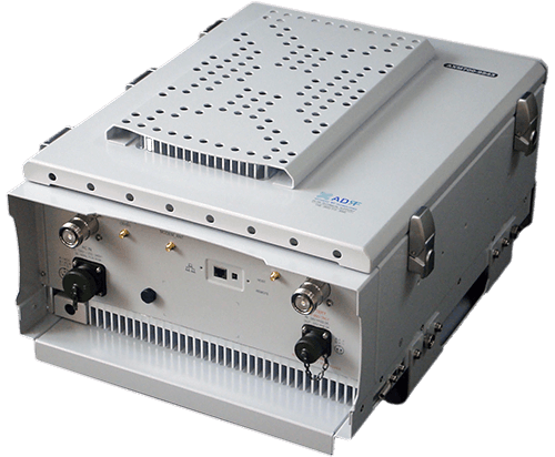 Adrf Repeaters