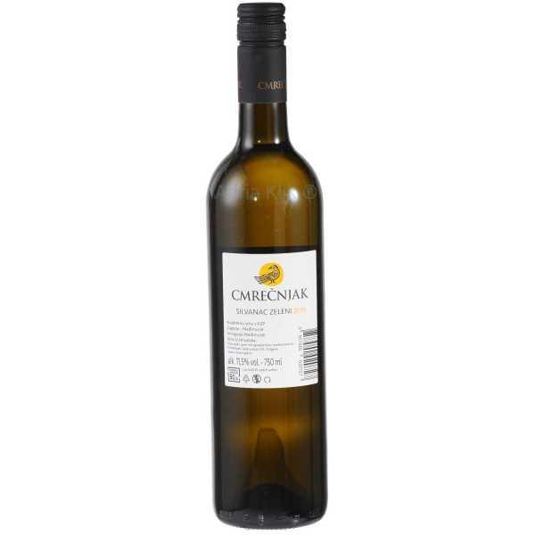 Silvanac-zeleni-075l-obitelj-Cmrecnjak-Medimurje-100-natural-Adria-Klik_Webshop-ducan-eko-croatia-prozvod-ink
