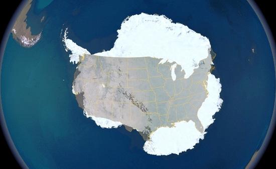 антартик