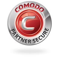 ЦОМОДО SSL сертификат партнери