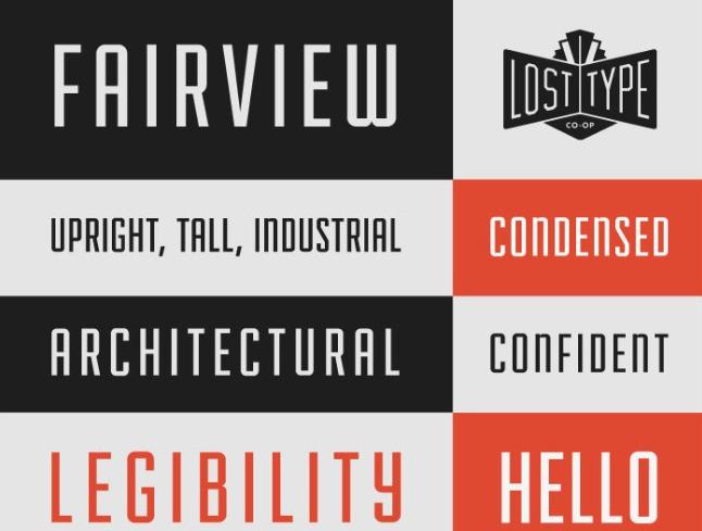 fairview industrial free fon