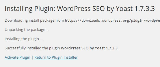 Manual: WordPress SEO by Yoast
