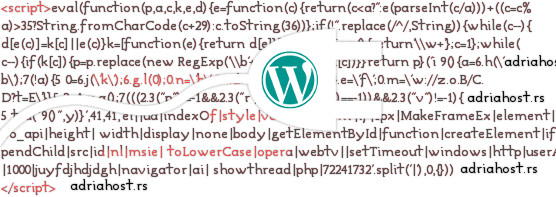 WordPress Plugins For Detecting Malicious Code And Protection