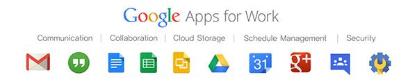 Google Apps for Work - Kako Google zaradjuje