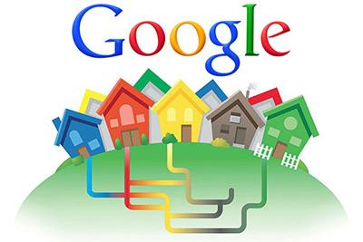 Kako Google zaradjuje - Google Fiber