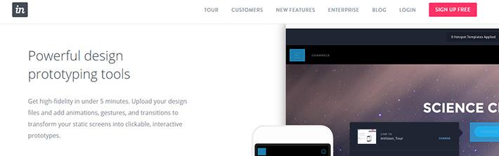 Alati-za-UX-dizajn---InVision