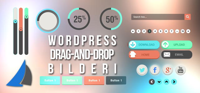 Wordpress-Drag-and-Drop-bilderi-za-sajt