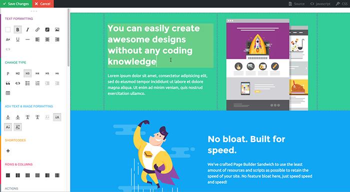 Wordpress-drag-and-drop-bilderi-Page-Builder-Sandwich