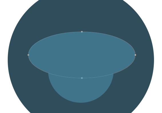 Flat ikonica NLO - Adriahost blog slika 2
