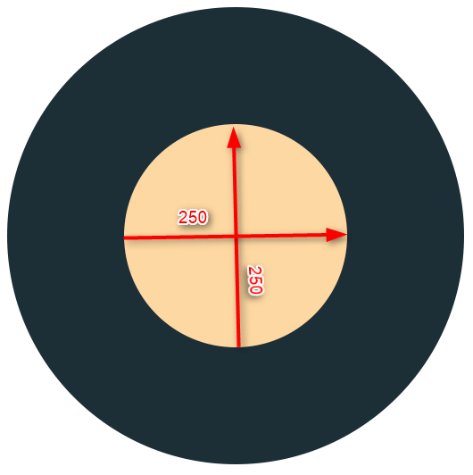 Пхотосхоп - Флат иконица ракете слика 2