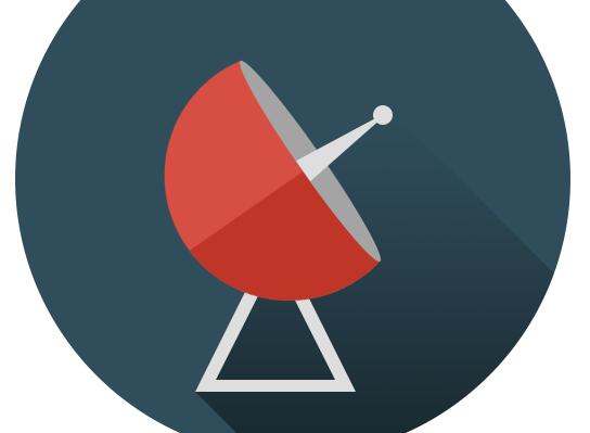 Пхотосхоп иконица радио телескопа слика 15