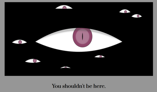 Creative and Interesting 404 Pages - hakim el hatab