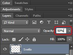 Kako napraviti cenovnik u Photoshop slika 36