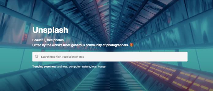 besplatne slike unsplash