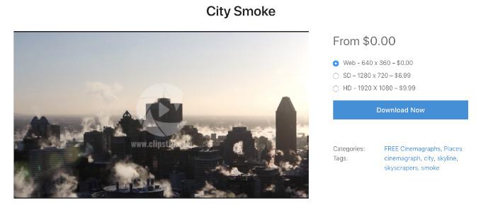 besplatni video snimci