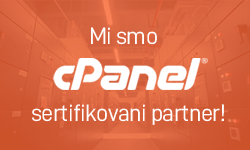 Adriahost cPanel partner