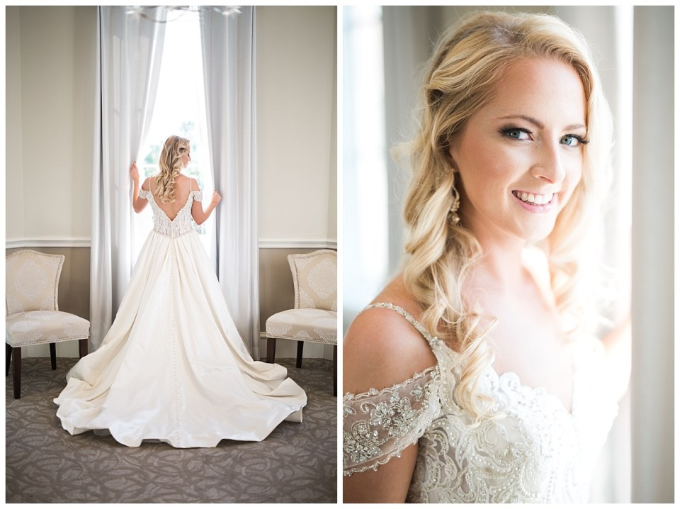Adria Lea Photography Dallas Photographer Bridal Portraits 2.jpg