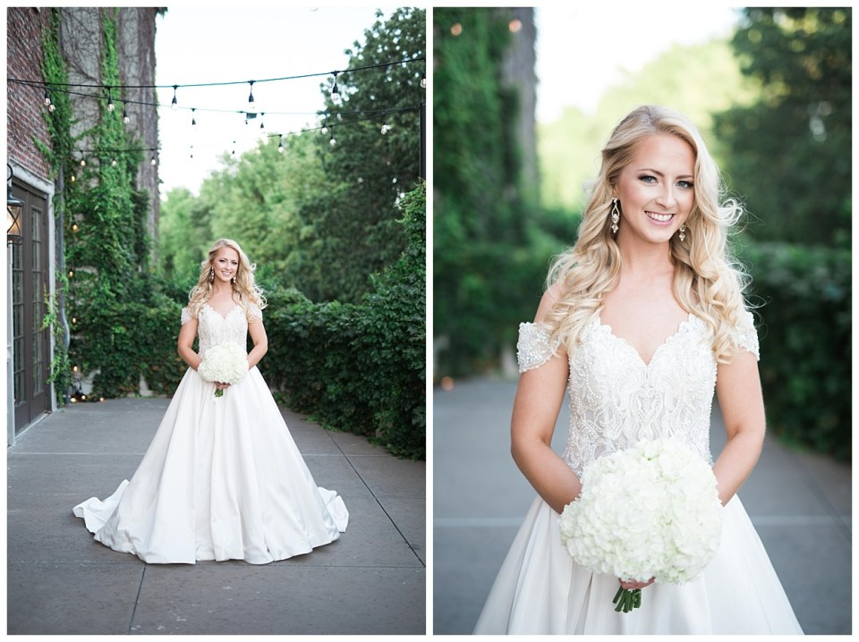 Adria Lea Photography Dallas Photographer Bridal Portraits 6.jpg
