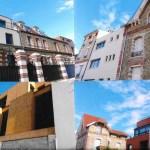 Boulogne… între vechi şi nou