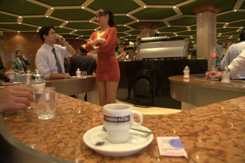 Clooney cafe-haiti[1]