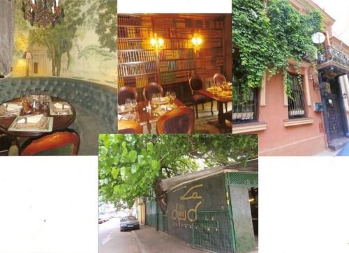 """Restaurantul """"La dud""""-ediție revazută și adăugită de noii proprietari!"""