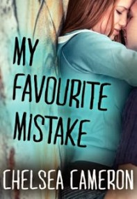 My Favorite Mistake