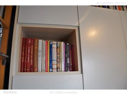 Nicho de livros