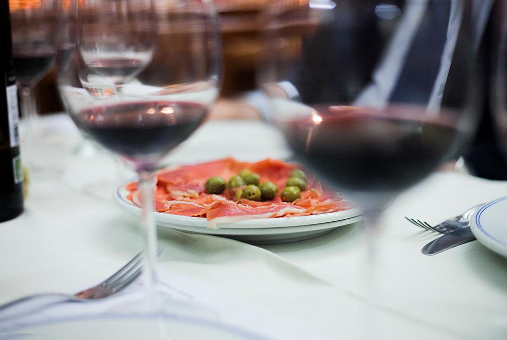 Restaurantes en Caracas: 20 años de El Mesón de Andrés