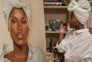 De copas con Nola, una pintora de Brooklyn