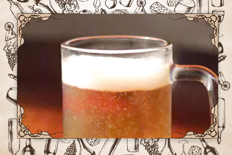 """Datazo: """"Variedad de cervezas a precios razonables"""". (Foto: @gastrobrand)"""
