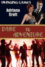 Swinging Games: Dare to Adventure