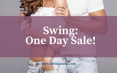 Swing is $1.99