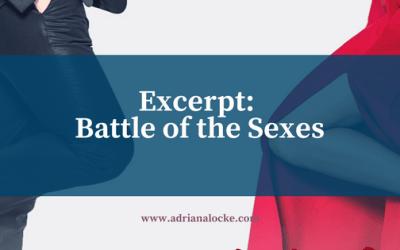 Excerpt: Battle of the Sexes