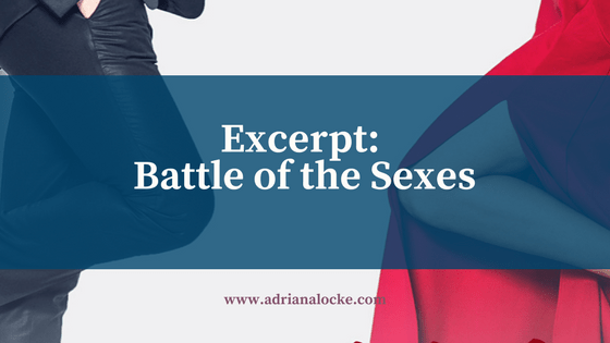 Excerpt: Battle of the Sexes