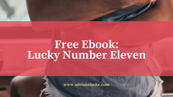 Free Ebook: Lucky Number Eleven