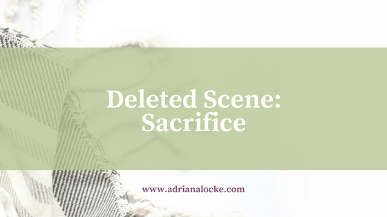 Deleted Scene: Sacrifice