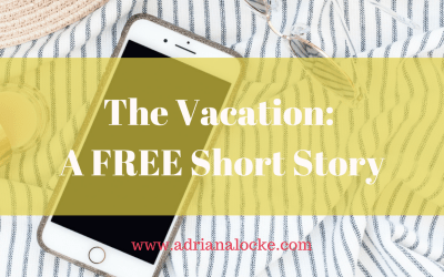 The Vacation: A Free Short Story