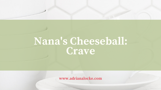 Nana's Cheeseball Recipe