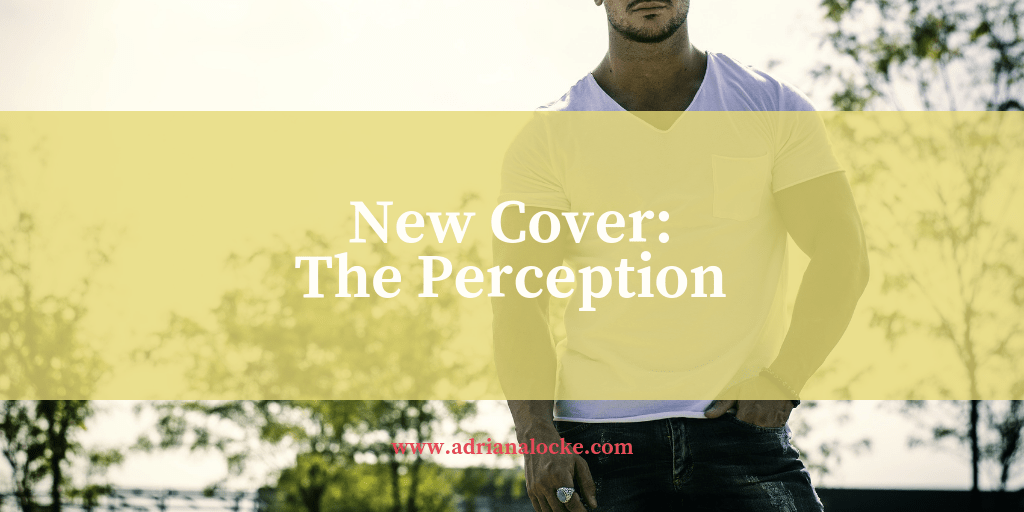 New Cover: The Perception
