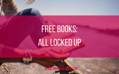FREE Books: All Locked Up